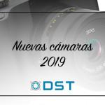 Nuevas cámaras del 2019